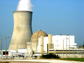 The Callaway Plant is one of 104 nuclear plants in the U.S. and 429 nuclear plants in the world.