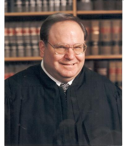 Chief Justice Richard Teitelman
