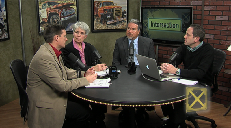 Panelists explained how the proposed boundary changes would affect schools in Columbia.