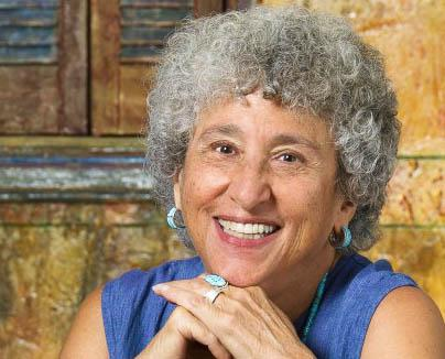 Writer Marion Nestle.