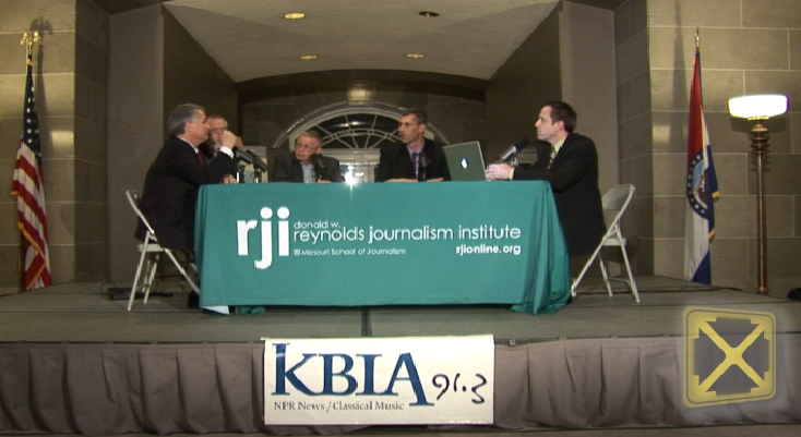 Panelists discussed how Gov. Nixon's proposals could affect residents of the state.
