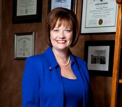 Missouri Lieutenant Governor candidate Susan Montee