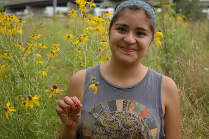 "Diana Martinez: A self-described ""Dreamer"" contemplates a future in the United States"