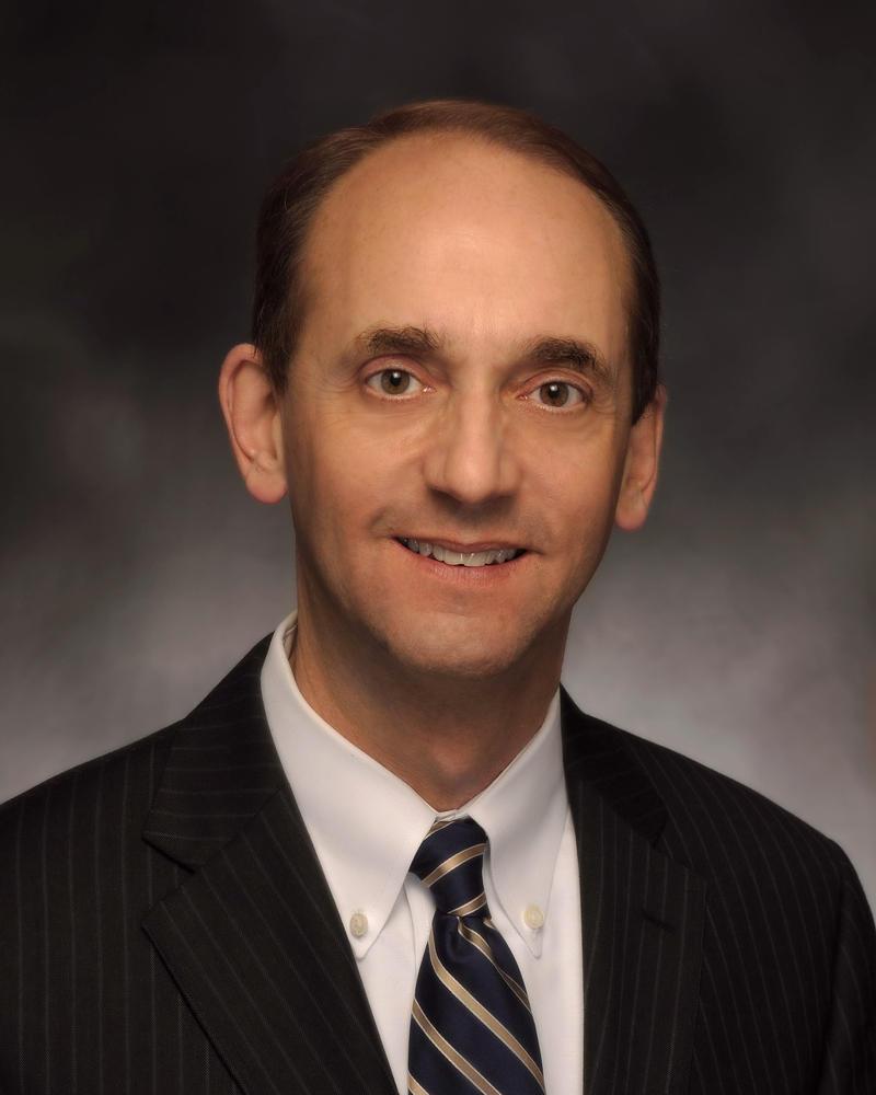 Missouri Auditor Tom Schweich