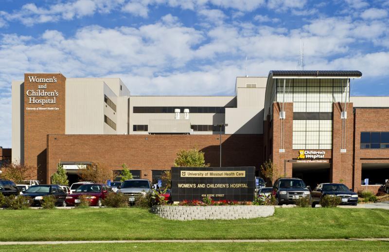 MU's Women's and Children's Hospital joins national ...
