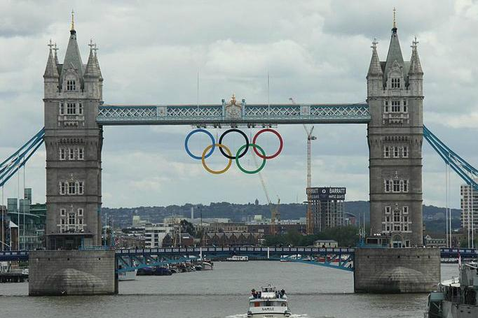 Multiple Missouri-born athletes are competing in the London 2012 Olympics.