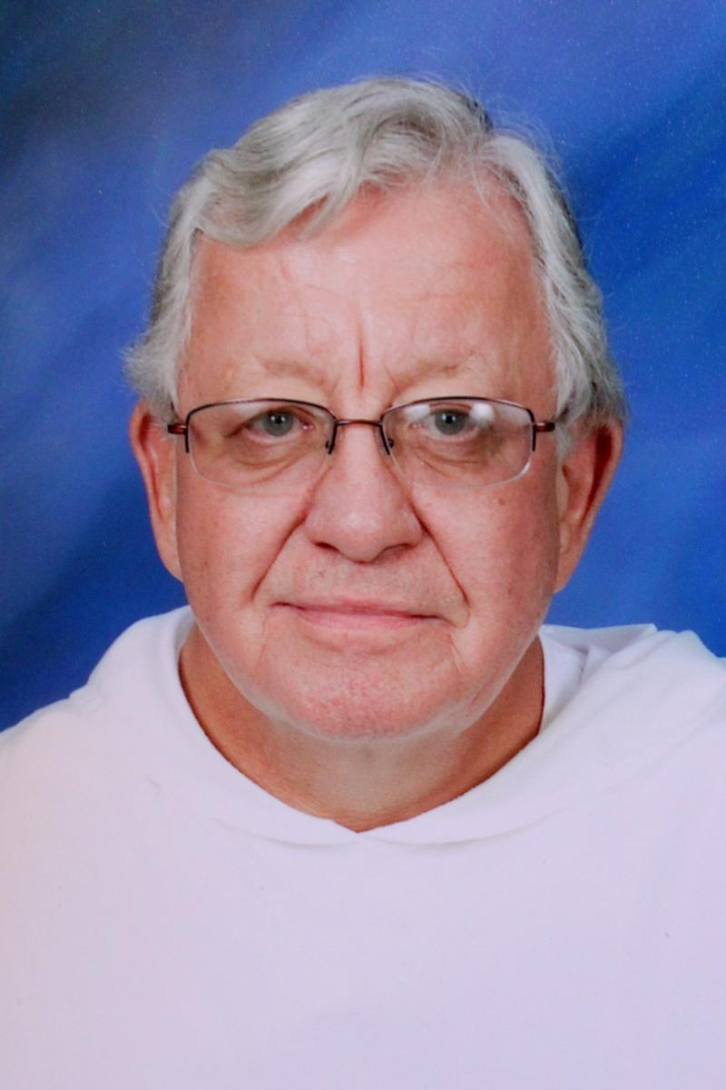 Fr. Herb Hayek moved to Columbia in summer 2012 to be the pastor at Sacred Heart Catholic Church.