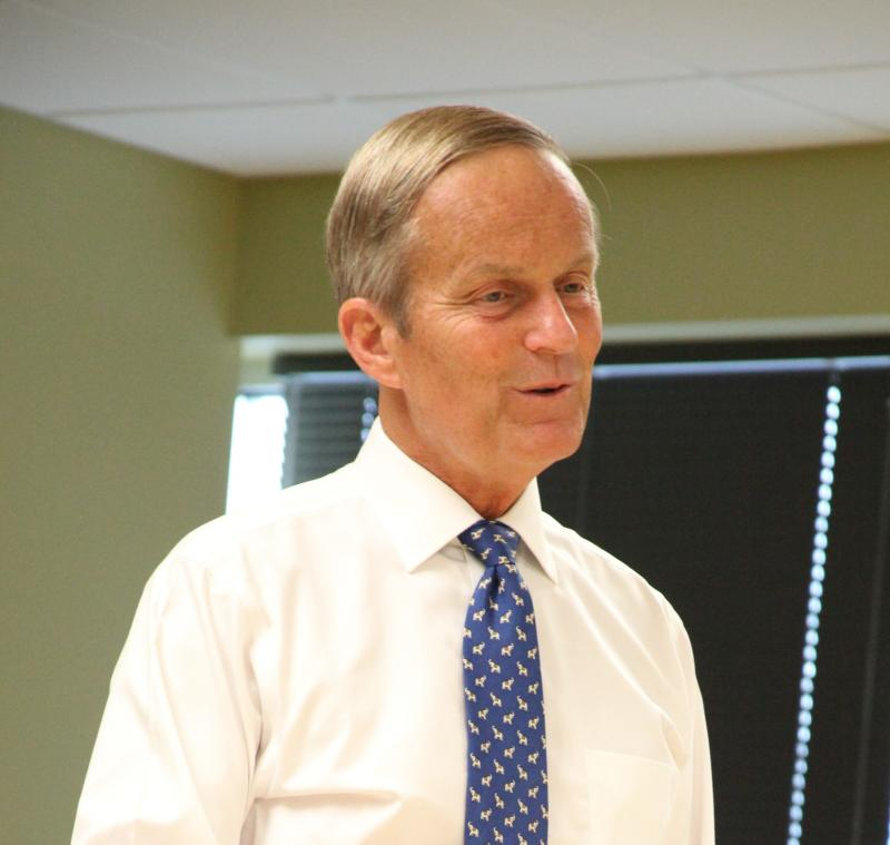 Rep. Todd Akin - KBIA file photo