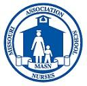 Missouri Association of School Nurses logo