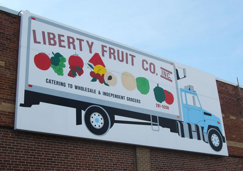 Liberty Fruit Co. in Kansas City, Kan. understands the challenges of traceability. Liberty sources 26 million pounds of fruit and vegetables a week from suppliers all over the country.