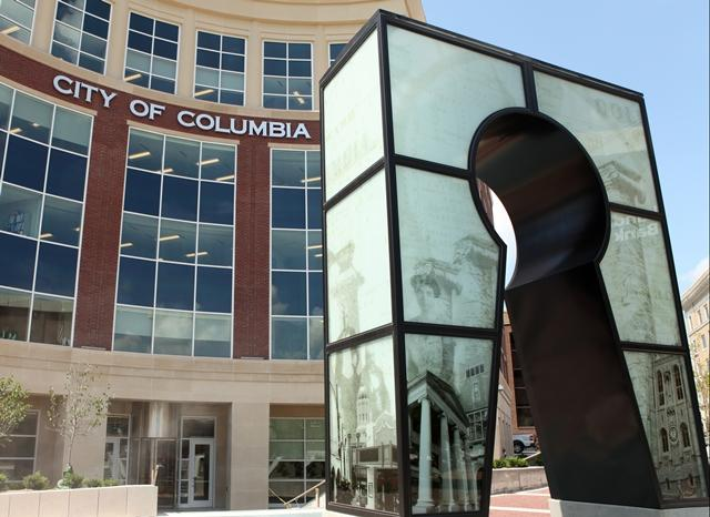 The Columbia City Council approved an increase in building permit fees.