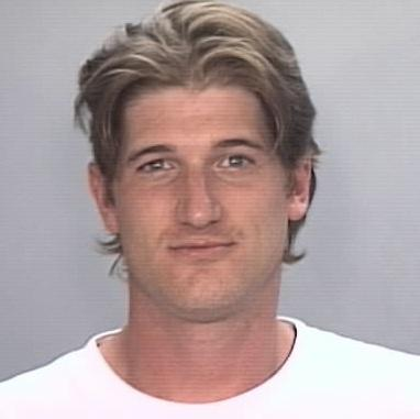 Timothy Hoag as seen in a Columbia Police Department mug shot from 2006.