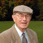 John Pesek spent 42 years with the agronomy department at Iowa State University, retiring in 1992. He said no amount of nitrogen fertilizer allowed for continuous corn production.