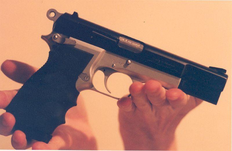 Missouri Wisconsin Create Reciprocity Agreement On Guns Kbia
