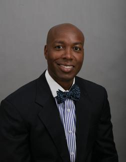 Dr. Kevin Rome will take over as President of Lincoln University in June.