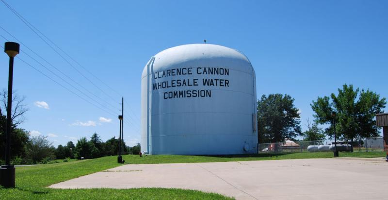 Clarence Cannon Wholesale Water Commission in Stoutsville, Mo., treats 1.5 billion gallons of water each year and has to pass costs along to ratepayers.