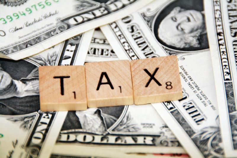 tax scrabble