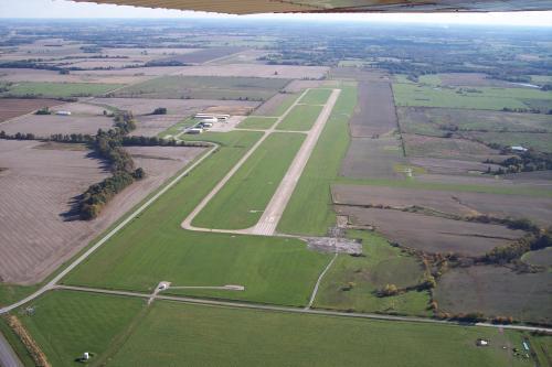 kirksville regional airport