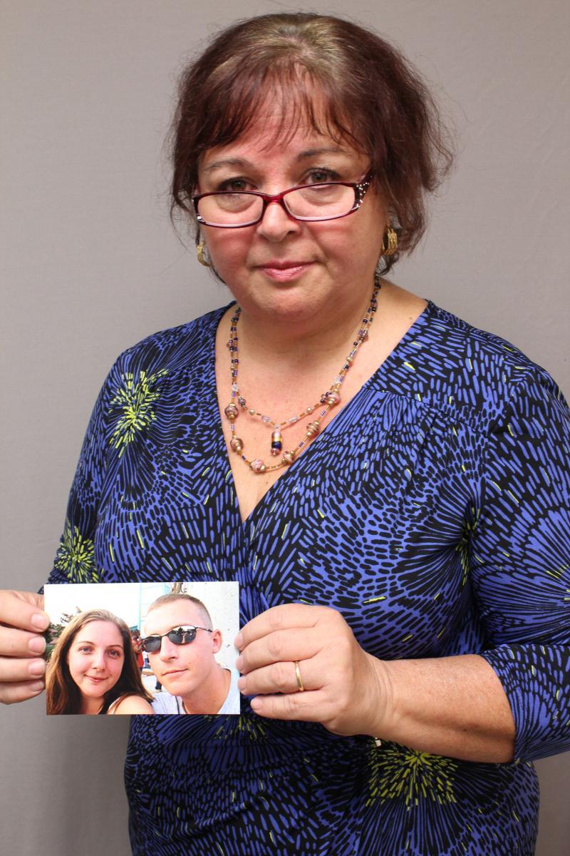 Maria Oropello