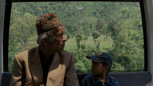 "A still image from the documentary ""Manakamana,"" which is screening at the 2014 True/False Film Fest."