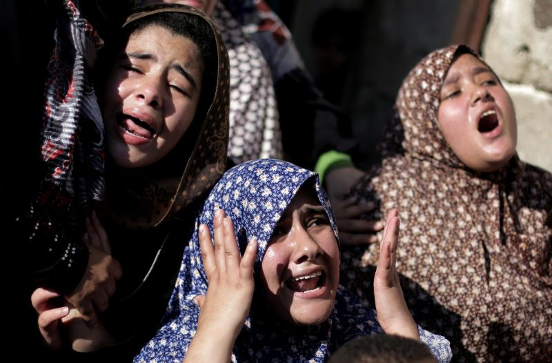 palestine-conflict