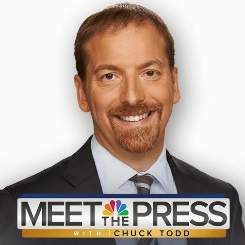 meet the press chucks first