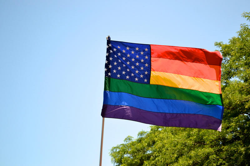 LGBT, pride