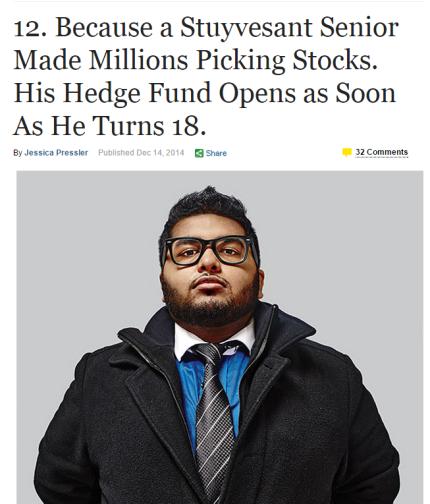Screenshot, NYMag
