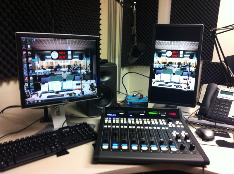 radio-booth