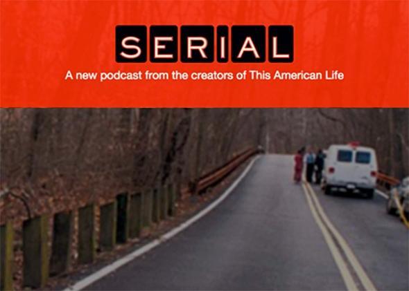 Serial promo image