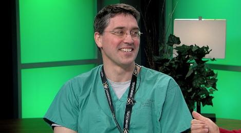 Dr. Rick Fraunfelder