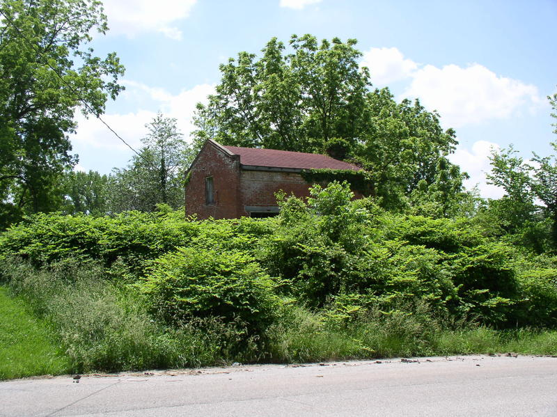 Lexington, Missouri's Jacob Price home was formerly listed by Missouri Preservation as a Place in Peril.