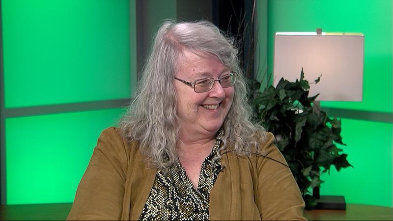 Dr. Suzanne Burgoyne