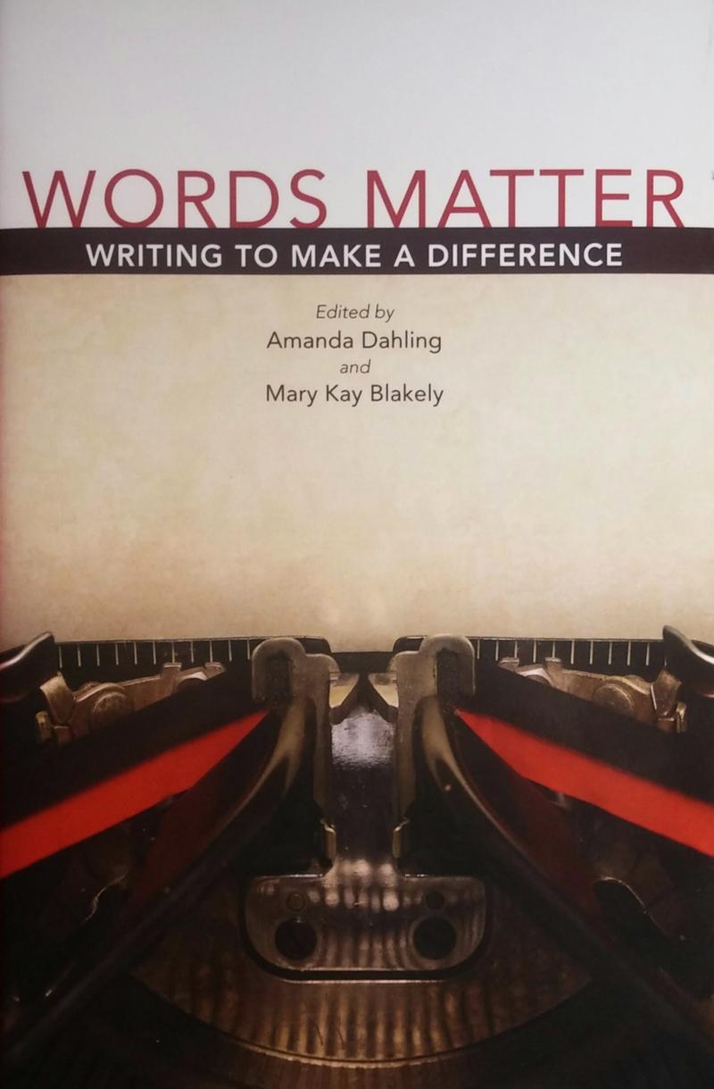 Write around portland anthology