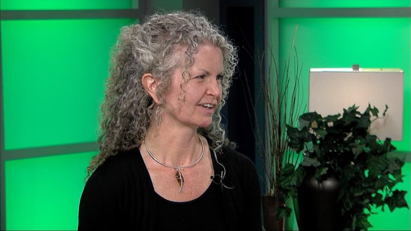 Diana Moxon