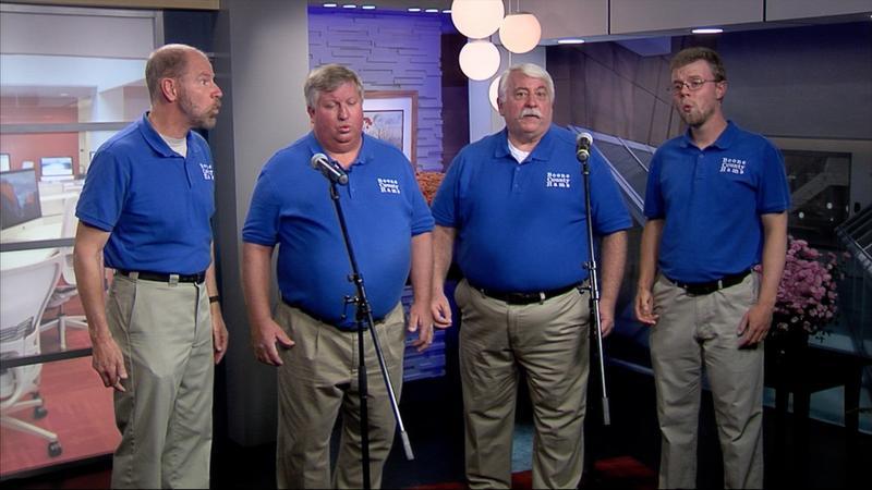 The Boone County Hams