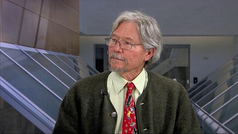 Walter Bargen
