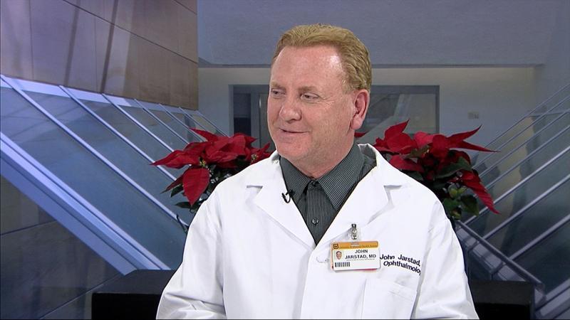 Dr. John Jarstad
