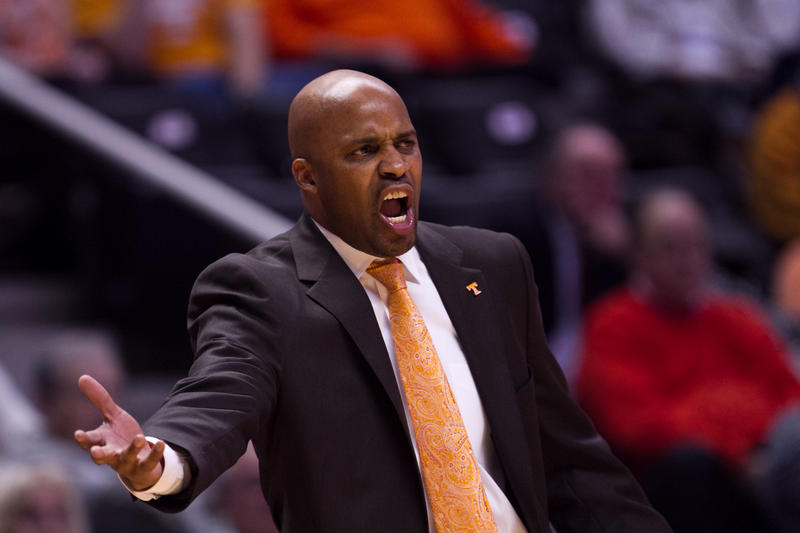 Martin, who would come to the University of Missouri with nearly ten years in head coaching experience, coaches the Tennessee Volunteers in 2012.