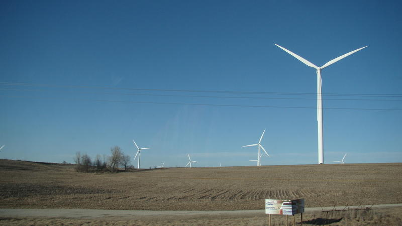 Tarkio College aims to serve the demand for a changing Northwest Missouri economy, which includes the wind industry.