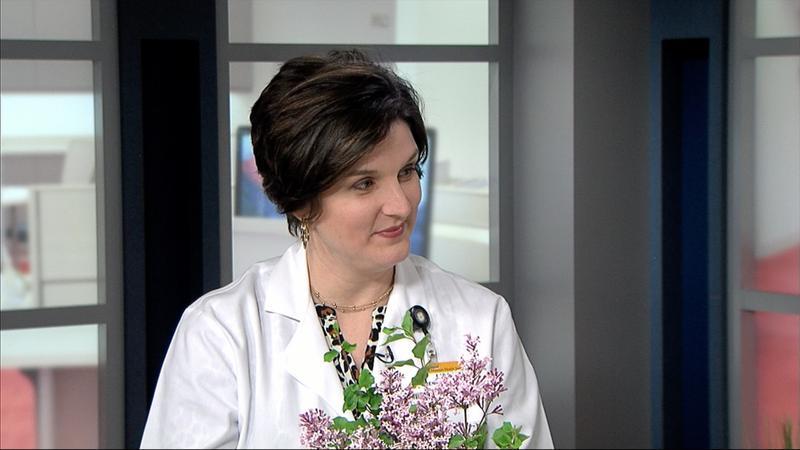 Dr. Lisa Brennaman