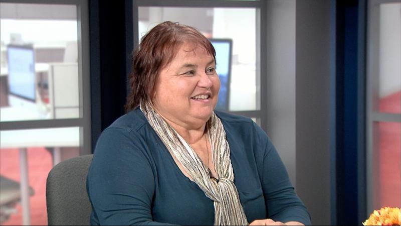 Jeannie Dudenhoeffer