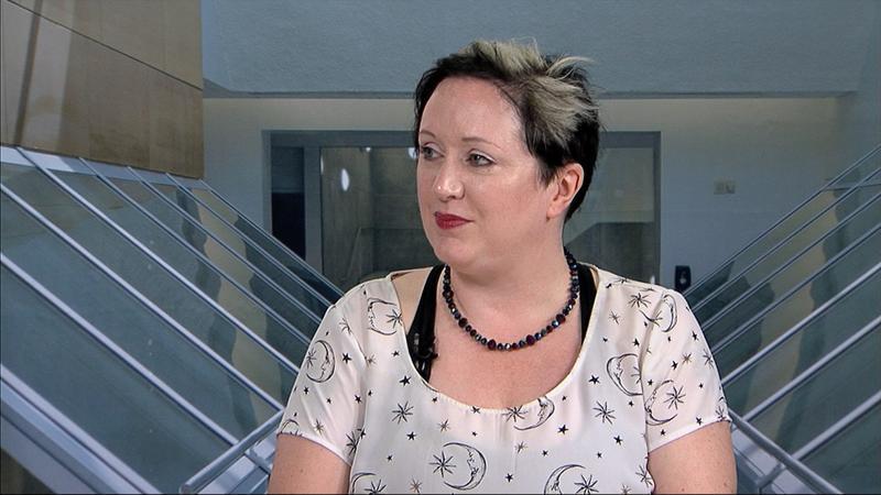 Angela Speck