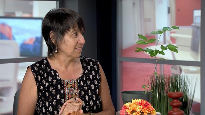 Nadia Navarrete-Tindall