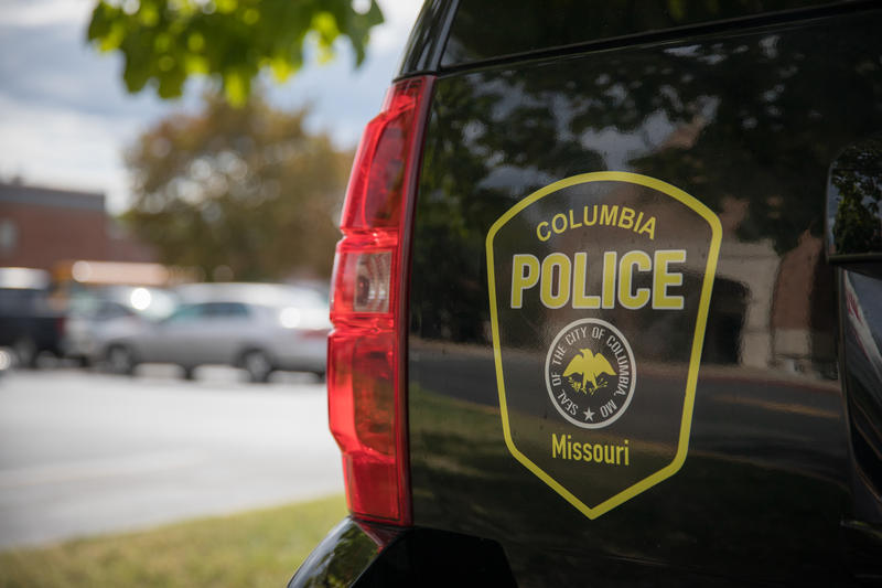 Columbia Police Department.