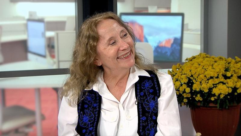 Dr. Cheryl Black
