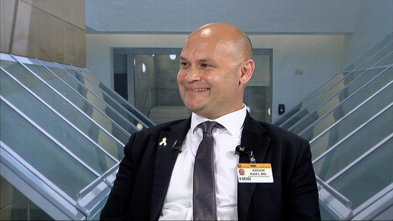 Dr. Jussuf Kaifi