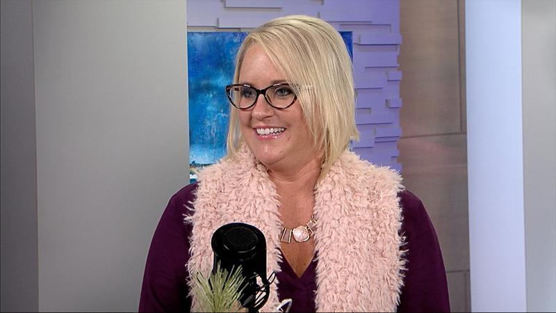 Megan Sievers