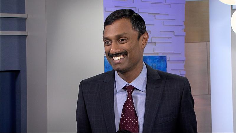 Dr. Anand Chockalingham