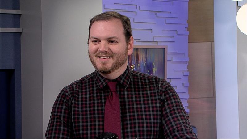 Adam Brietzke